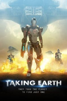 Watch Taking Earth 2017 Full Movie HD Movies