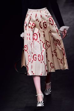 You'll Want a Piece of the New Gucci Ghost Collab — and You'll Want It Bad