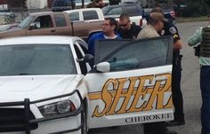 Cherokee County Double Murder Suspect Arrested