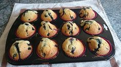 Blaubeermuffins, klassisch, ein beliebtes Rezept aus der Kategorie Kuchen. Bewertungen: 11. Durchschnitt: Ø 4,1.