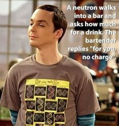 sheldon & big bang theory <3