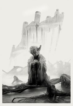 Yoda by Greg Ruth                                                                                                                                                                                 More
