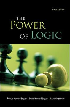 Howard-Snyder, The Power of Logic, 5th edition