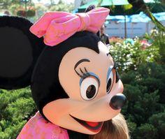 One Reason I Love Disney World