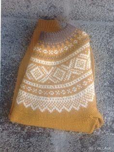 Bilderesultat for marius genser gul Fair Isles, Warm And Cozy, Stitch Fix, Knits, Crocheting, Knit Crochet, Knitwear, Knitting Patterns, Colour