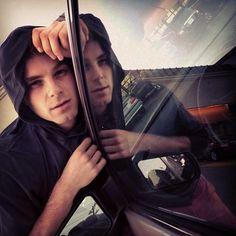 Nathaniel Buzolic - The Vampire Diaries ♥