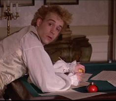 Tom Hulce as Amadeus Tom Hulce, Top Film, The Best Films, Film Director, Movie Characters, Classical Music, Movies Showing, 1980s, Character Design