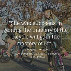 @Regrann from @bikelikeagirl2016 -  This is the heart and soul of Bike Like a Girl. We want to put #moregirlsonbikes to help them succeed throughout the rest of their lives. #motivationmonday #womenscycling #mtb #mtbike #mtbgirl #nonprofit #donate #womeninsport #womenonbikes #girlssports #girlsonbikes #likeagirl #Regrann by bikesgirls