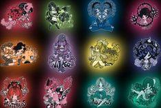 zodiac black fantasy religion sign chibi anime girl wallpaper - D W - Wallpapers Designs Zodiac Sign List, Best Zodiac Sign, Zodiac Signs Aries, Astrology Signs, What Is Astrology, Astrology Books, 8k Ultra Hd, Gemini And Scorpio, Aquarius