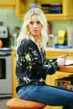 Bigbang 806777720725029894 - 'The Big Bang Theory': El objeto quiere llevarse Kaley Cuoco del set como recuerdo Source by Big Bang Theory Penny, The Big Theory, Kaley Cuoco, Melissa Rauch, The Big Bang Theroy, Blonde Actresses, Hot Actresses, Sexy Women, Celebrity Outfits