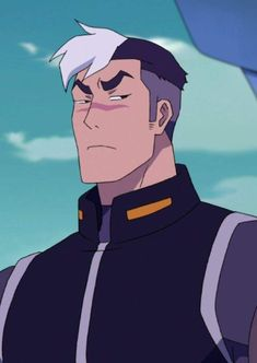 Find out which Voltron character you are! Form Voltron, Takashi Shirogane, Shiro Voltron, Paladin, Character Drawing, Fangirl, Batman, Animation, Art