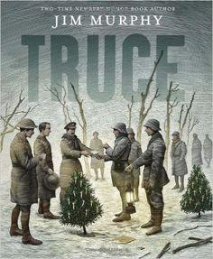 Truce: Jim Murphy: 9780545130493: Amazon.com: Books