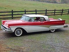 1958 Ford Skyliner for sale (GA) - $36,500 Don't loose out on owning this true collectible.  Has been very well maintained & garage kept. It's priced for a quick sale.  Please contact the seller for more info or to view. Call Ron @ 479-459-4620