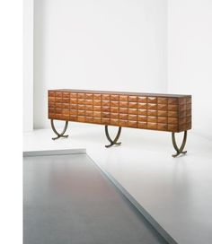 Paolo Buffa c. 1940 Rare sideboard sold for 40k uk pounds *est 10-15k PHILLIPS : Design, London Auction 1 October 2015,