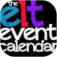A calendar of professional development opportunities for English language teachers, curated by Tyson Seburn. #ELT