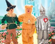 What Wizard of Oz character will you come dressed as for Hearing Children's Voices?