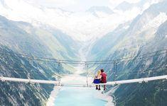 Zillertal, Austria                          Image via Viva la Moda