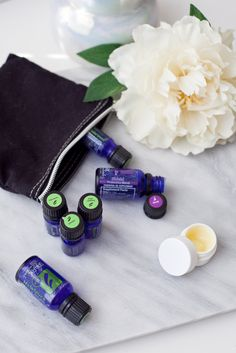 Top Essential Oils f