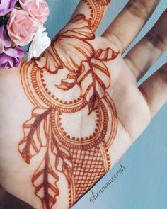 Mehndi Design Offline is an app which will give you more than 300 mehndi designs. - Mehndi Designs and Styles - Henna Designs Hand Khafif Mehndi Design, Henna Art Designs, Mehndi Designs For Girls, Mehndi Designs For Beginners, Modern Mehndi Designs, Dulhan Mehndi Designs, Mehndi Design Pictures, Mehndi Designs For Fingers, Latest Mehndi Designs