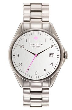 Kate Spade watch.   I'm looking for a simple, everyday watch. What do you guys think?