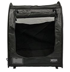 Sturdi Products CarGo Single PopUp Pet Shelter Black * Learn more by visiting the image link.