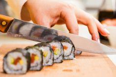 Sushi Tokio Paleo Diet, Raw Food Recipes, Sushi, Ethnic Recipes, Foods, Salud, Culture, Food Food, Raw Recipes