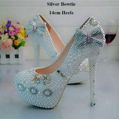 18 Best Wedding Shoes images  548ebf06e801