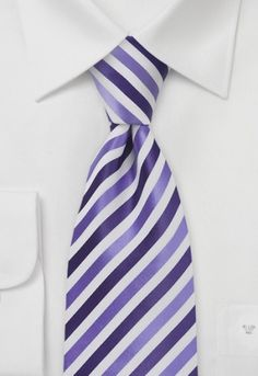 tie microfibre stripe structure purple lilac Striped tie in white, purple and lilac http://www.mens-ties.org/microfibre-stripe-structure-purple-lilac-p-13902.html