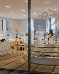 10 Intriguing Museum Shops Around the World Photos   Architectural Digest