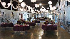 Little Brook Meadows | Barn Rental for Wedding & Event Reception & Reunion | Lancaster, OH & Columbus Area