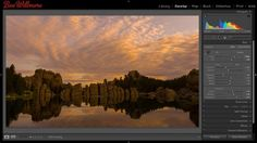 Save An 'Unusable' Photo Using Just 6 Steps in Lightroom - creativeLIVE Blog