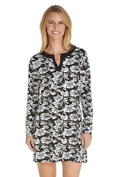 UPF Dress - Shop Sun Protective Dresses for Women - Coolibar: Sun Protective Clothing - Coolibar