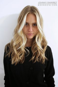 LIVED IN COLOR™. Hair Color by Johnny Ramirez • IG: @johnnyramirez1 • Appointment inquiries please call Ramirez Tran Salon in Beverly Hills at 310.724.8167.  #hair #besthair #beachhair #johnnyramirez #highlights #model #ramireztransalon #sunkissedhighlights #bestsalon #beauty #lahair #brunette #blonde #highlights #caramel #salon #blondehair #beachyhair #beautifulhair #ramireztran #ramireztransalon #johnnyramirez #sexyhair