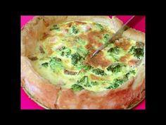 Een recept laag in koolhydraten en hoog in eiwitten.. tadaa: de quiche met zalm en broccoli! De quiche dankt zijn naam aan het Duitse woord Kuche, dat koek betekent. Boeiend! Wat ook boeiend is, is dat dit recept ook prima geschikt is voor zwangere vrouwen. Ottolenghi, Brownie Cheesecake, Healthy Living, Ricotta, Paleo, Food And Drink, Low Carb, Pizza, Lunch