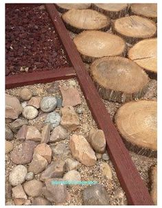 Outdoor surfaces — Its so important to think of the surface – not just from a s… – natural playground ideas Outdoor Play Spaces, Outdoor Fun, Outdoor Toys, Outdoor Games, Outdoor Learning, Outdoor Activities, Outdoor Playground, Playground Ideas, Sensory Wall