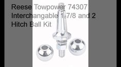 Top 10 Best In Towing Hitch Balls | Best Sellers In Towing Hitch Balls : 1. http://bit.ly/1qy06fh 2. http://bit.ly/1rGtHVe 3. http://bit.ly/1rGtGk0 4. http://bit.ly/1rGtGAG 5. http://bit.ly/1rGtGRh 6. http://bit.ly/1rGtIZd 7. http://bit.ly/1rGtHo6 8. http://bit.ly/1rGtHok 9. http://bit.ly/1rGtKjT 10. http://bit.ly/1rGtJMR