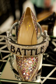 The wedding shoes will come off when you have one of the best wedding DJs in the country!  #weddingreceptions @Wedding Sophisticate #Weddingdj #DjMarkBattle #OneSoundandEnt