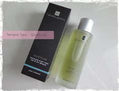 I'm reviewing another product from Temple Spa today. Fo…