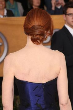 17 Casual but Cool Prom Hairstyles