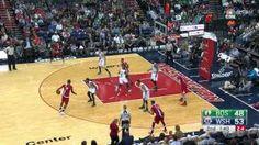 John Wall - Washington Wizards - Isaiah Thomas - Boston Celtics