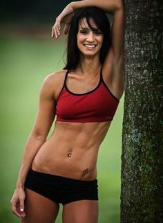 This page has just moved to a new home! Click here to be landed on the new page! >> The most effective at home exercise for a flat belly var...