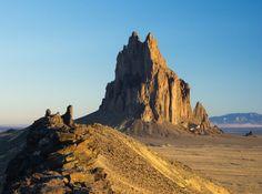 Shiprock, New Mexico, U.S.