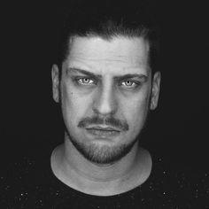 Foto: Stephanie Müller / Foto Flück. www.foto-flück.de, Model: David Karich. www.flipzoom.de #sinzig #man #manbun #portrait #photo #photography #photoshooting   #blackwhite #sw #germany #eyes #expression #beard #follow4follow #sexy #picoftheday #pictureoftheday #dark #nikon #dslr