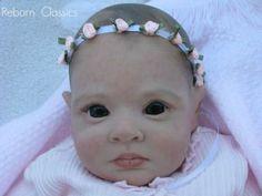 Reborn Doll Rowan by Jessica Schenk 99 NR on PopScreen