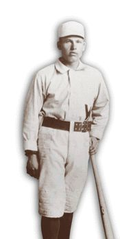 First Deaf Baseball Player! William Elsworth!