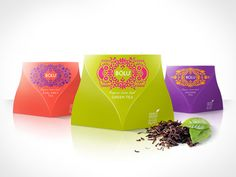 indian patterns packaging - Google Search