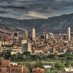 A renaissance through architecture has been unfolding throughout the past several years in Colombia's second largest city – Medellin. Cali, Innovative City, Rio, Colombia South America, Equador, Adventure Is Out There, Gold Coast, San Francisco Skyline, Places To See