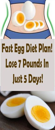 Fast Egg Diet Plan! Lose 7 Pounds In Just 5 Days!#health #beauty #getrid #howto #exercises #workout #skincare #skintag #bellyfat #homeremdieds #herbal