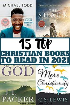 . I'm so grateful for this amazing list of top Christian books to read. These are definitely the best Christian books to read in 2021. I've already found a few that will surely make it onto my greatest Christian books of all time. #christianbooks #christianbooksforwomen #christianbookstoreadin2021