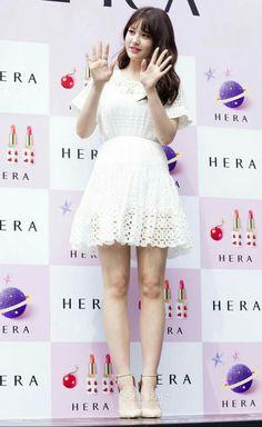 Somi__Jeon_Somi__Ennik_Somi_Diuma Cute Rose, Jeon Somi, Kpop, Snsd, Product Launch, Ballet Skirt, Skirts, Black, Dresses